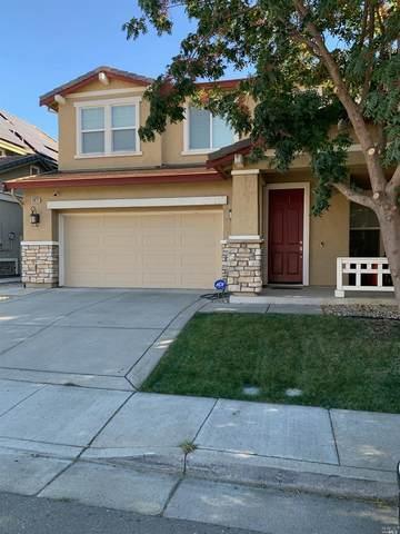 2471 Freitas Way, Fairfield, CA 94533 (#321097678) :: Corcoran Global Living