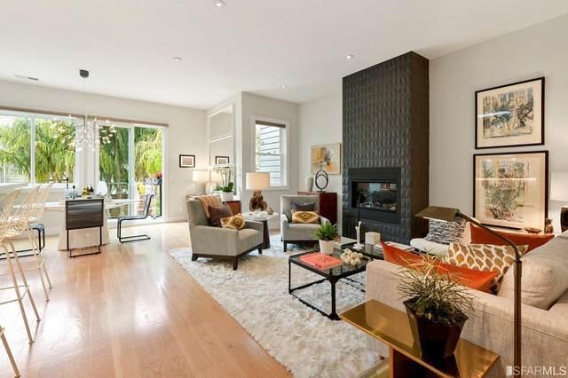 864 Florida Street, San Francisco, CA 94110 (#421604686) :: Corcoran Global Living