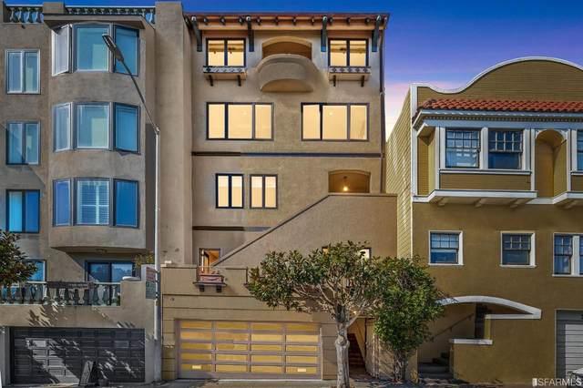 520 Roosevelt Way, San Francisco, CA 94114 (#421605171) :: RE/MAX Accord (DRE# 01491373)