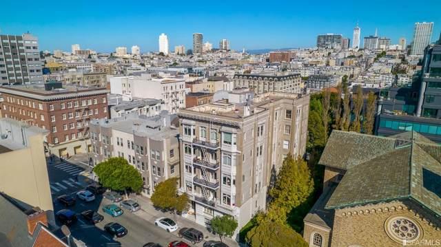 1740 Franklin Street #8, San Francisco, CA 94109 (#421605237) :: The Kulda Real Estate Group