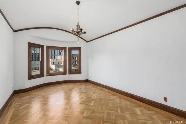 61 Capp Street, San Francisco, CA 94103 (#421601701) :: Real Estate Experts