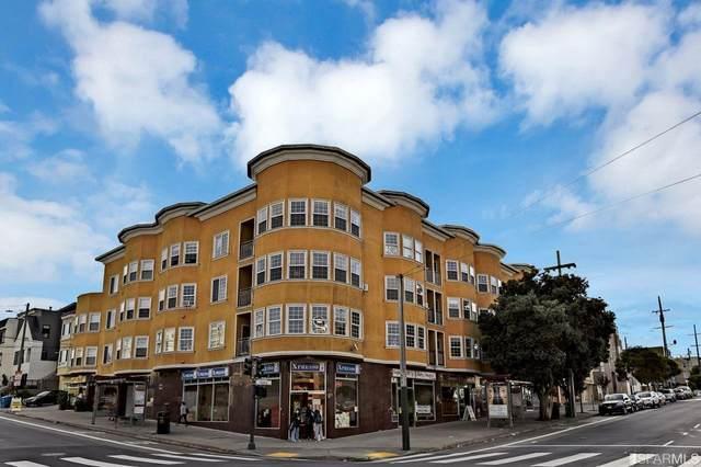 501 33rd Avenue #407, San Francisco, CA 94121 (#421604592) :: The Kulda Real Estate Group