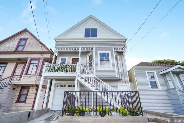 273 Edinburgh Street, San Francisco, CA 94112 (#421583029) :: The Kulda Real Estate Group