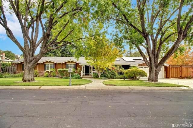 68 Turrini Circle, Danville, CA 94526 (#421605613) :: The Kulda Real Estate Group