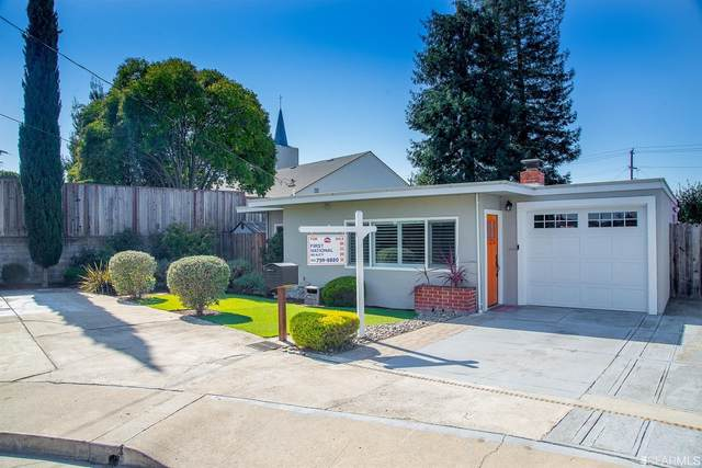 20073 Diamond Court, Castro Valley, CA 94546 (#421605879) :: The Kulda Real Estate Group
