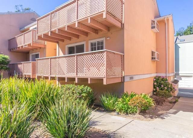 1021 San Luis Circle #612, Daly City, CA 94014 (#421604868) :: The Kulda Real Estate Group