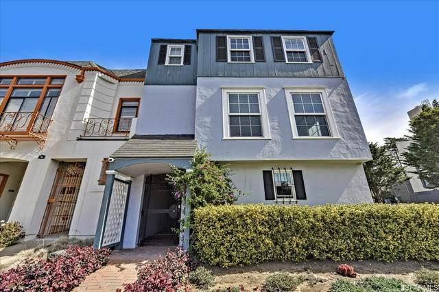 60 Temescal Terrace, San Francisco, CA 94118 (#421605997) :: RE/MAX Accord (DRE# 01491373)