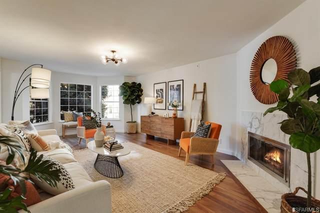 1 Elizabeth Street #1, San Francisco, CA 94110 (#421604138) :: RE/MAX Accord (DRE# 01491373)
