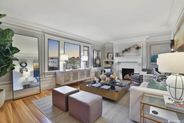2621 Lake Street #2621, San Francisco, CA 94121 (#421600144) :: The Kulda Real Estate Group