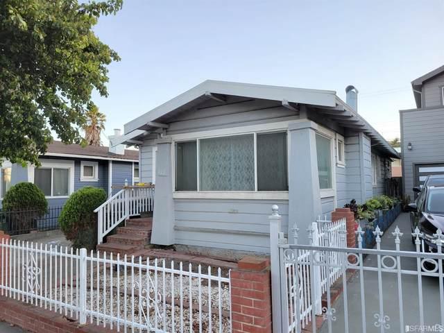 133 Macdonald Avenue, Daly City, CA 94014 (#421606499) :: RE/MAX Accord (DRE# 01491373)