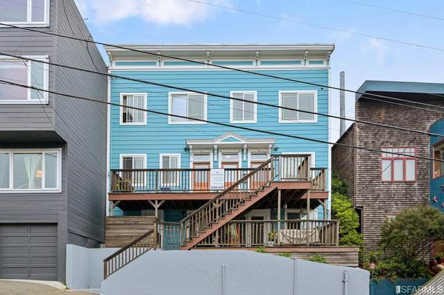 67 Prospect Avenue, San Francisco, CA 94110 (MLS #421605752) :: Guide Real Estate