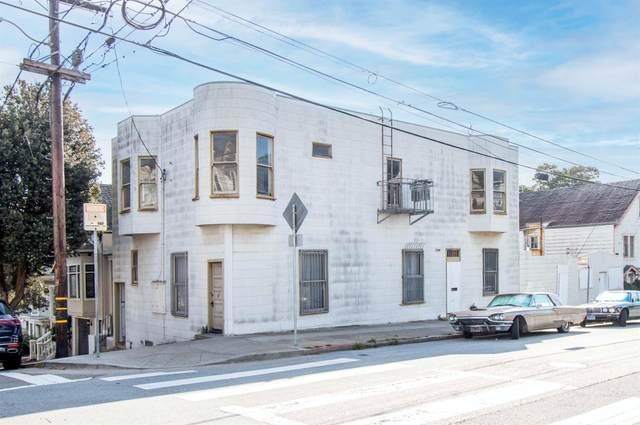 897 Elizabeth Street, San Francisco, CA 94114 (MLS #421606812) :: Guide Real Estate