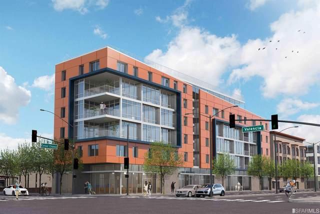 1535 Valencia Street, San Francisco, CA 94110 (#421606904) :: The Kulda Real Estate Group