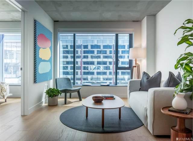 960 Market Street #304, San Francisco, CA 94102 (#421607096) :: The Kulda Real Estate Group