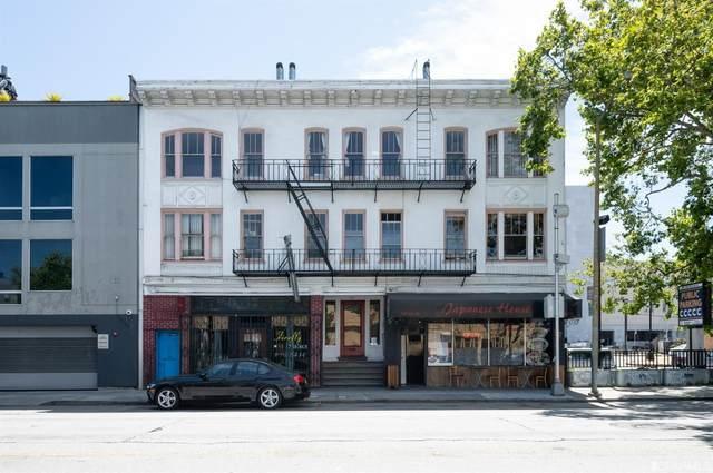 480 6th Street, San Francisco, CA 94103 (MLS #421607369) :: Keller Williams San Francisco