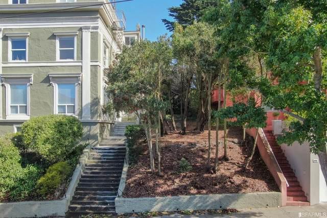970 Ashbury Street, San Francisco, CA 94117 (MLS #421607315) :: Keller Williams San Francisco