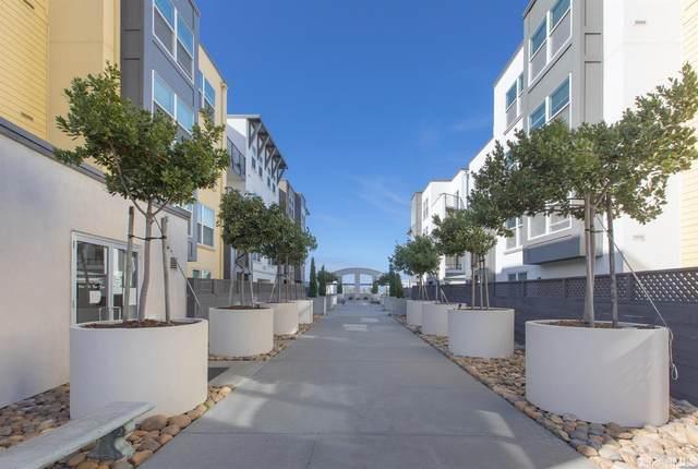 8300 Oceanview Terrace #203, San Francisco, CA 94132 (#421605106) :: RE/MAX Accord (DRE# 01491373)