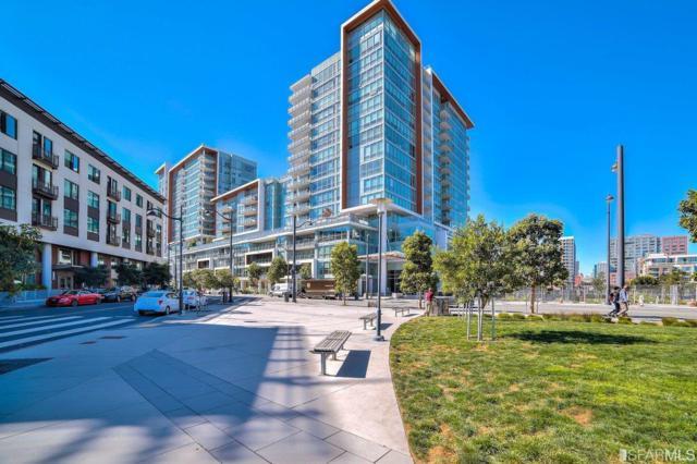 718 Long Bridge Street #214, San Francisco, CA 94158 (#477923) :: Maxreal Cupertino