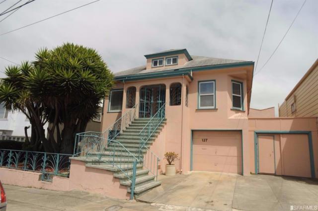 127 Werner Avenue, Daly City, CA 94014 (MLS #457920) :: Keller Williams San Francisco
