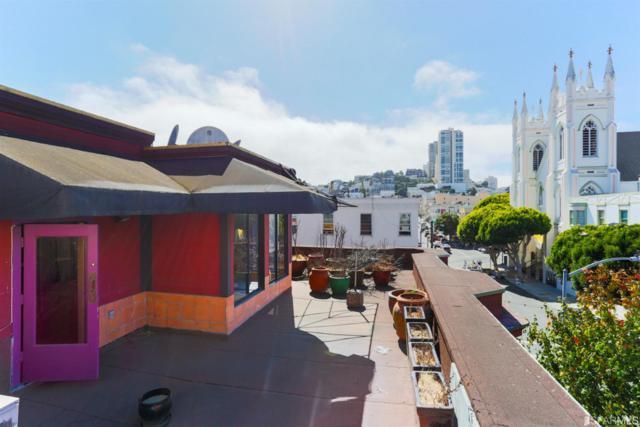 1234-1268 Grant Avenue, San Francisco, CA 94133 (MLS #462713) :: Keller Williams San Francisco