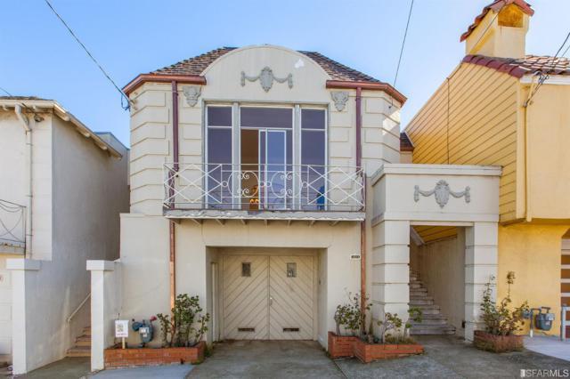 1614 32nd Avenue, San Francisco, CA 94122 (MLS #465801) :: Keller Williams San Francisco