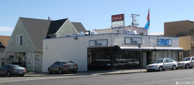 609 Indiana Boulevard, Vallejo, CA 94590 (MLS #468049) :: Keller Williams San Francisco
