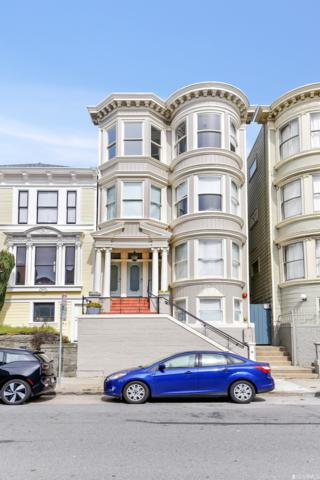 1840-1844 Golden Gate Avenue, San Francisco, CA 94115 (MLS #468196) :: Keller Williams San Francisco