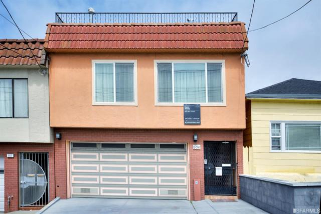 906 Garfield Street, San Francisco, CA 94132 (MLS #469220) :: Keller Williams San Francisco