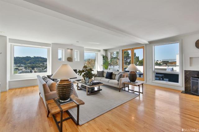 125 Anzavista Avenue, San Francisco, CA 94115 (MLS #469553) :: Keller Williams San Francisco