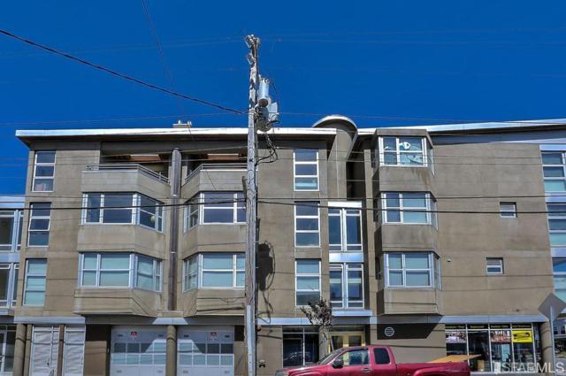 690 Spruce Street #203, San Francisco, CA 94118 (#470722) :: Perisson Real Estate, Inc.
