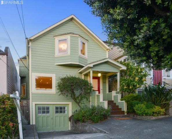62 Miramar Avenue, San Francisco, CA 94112 (MLS #470850) :: Keller Williams San Francisco