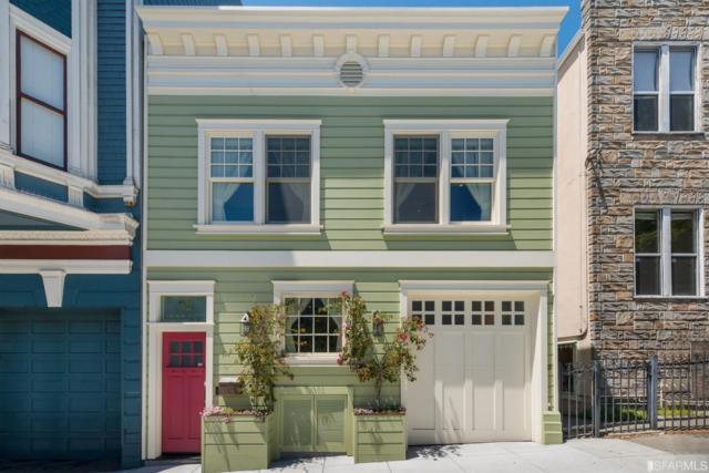 32 Church Street, San Francisco, CA 94114 (MLS #470872) :: Keller Williams San Francisco