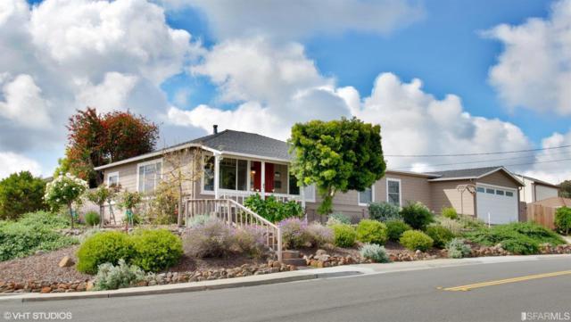 1401 Santa Lucia Avenue, San Bruno, CA 94066 (MLS #471012) :: Keller Williams San Francisco