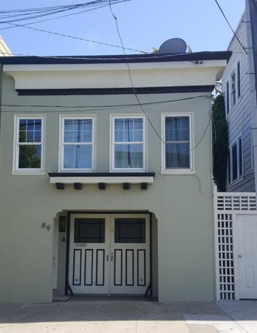 89 28th Street, San Francisco, CA 94110 (MLS #471560) :: Keller Williams San Francisco