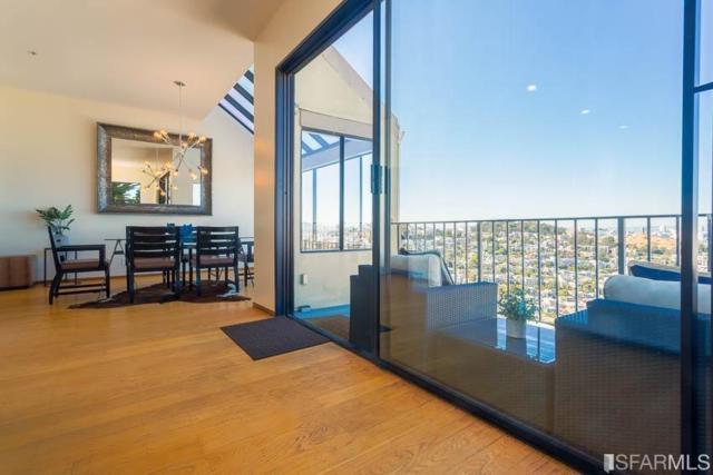 5 Burnett N Avenue #17, San Francisco, CA 94131 (#471707) :: Perisson Real Estate, Inc.