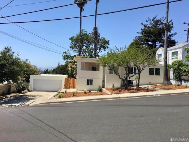 1615 Zinn Street, Richmond, CA 94805 (#471892) :: Perisson Real Estate, Inc.