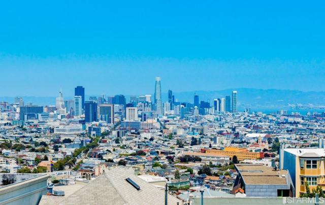 200-210 Romain Street, San Francisco, CA 94131 (#472264) :: Perisson Real Estate, Inc.