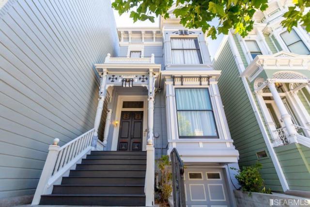 2145 California Street #3, San Francisco, CA 94115 (MLS #472524) :: Keller Williams San Francisco