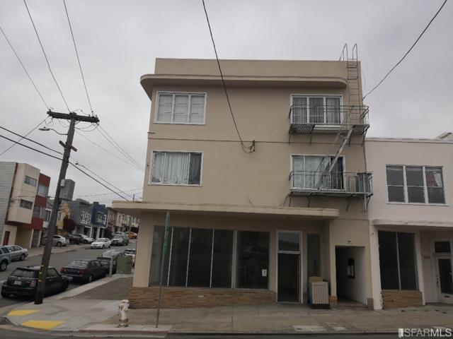 2248-2250 Vicente Street, San Francisco, CA 94116 (MLS #472661) :: Keller Williams San Francisco