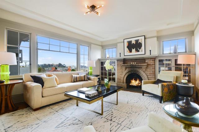 825 Faxon Avenue, San Francisco, CA 94112 (MLS #474457) :: Keller Williams San Francisco