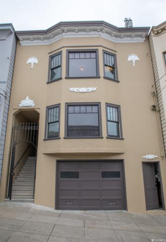 50-52 Clayton Street, San Francisco, CA 94117 (MLS #474682) :: Keller Williams San Francisco