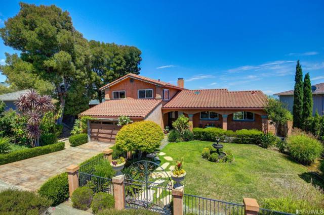 236 Mcnear Drive, San Rafael, CA 94901 (#474896) :: Maxreal Cupertino