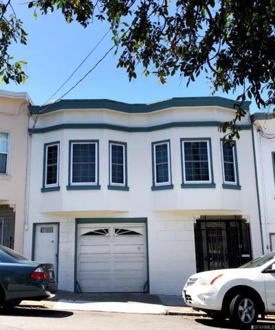 57 Theresa Street, San Francisco, CA 94112 (MLS #474988) :: Keller Williams San Francisco