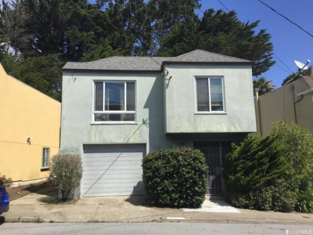 265 Glenview Drive, San Francisco, CA 94131 (MLS #475200) :: Keller Williams San Francisco