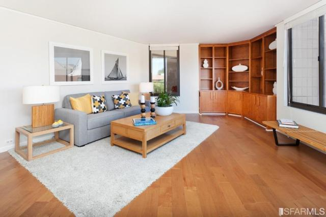 150 Lombard #408, San Francisco, CA 94111 (MLS #475812) :: Keller Williams San Francisco