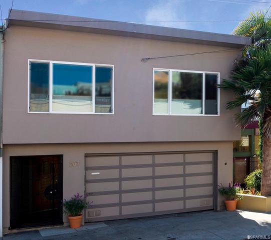 267 Mangels Avenue, San Francisco, CA 94131 (MLS #475820) :: Keller Williams San Francisco