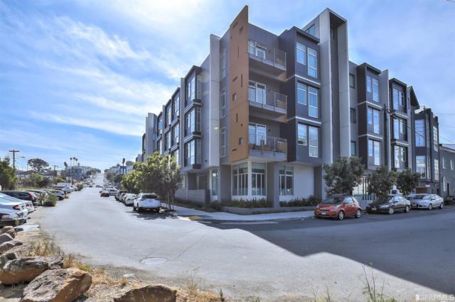 1001 17th Street #304, San Francisco, CA 94107 (MLS #476085) :: Keller Williams San Francisco