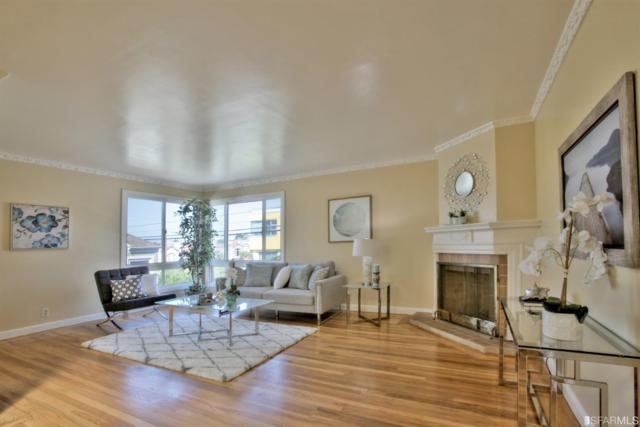 1337 Vicente Street, San Francisco, CA 94116 (MLS #476308) :: Keller Williams San Francisco