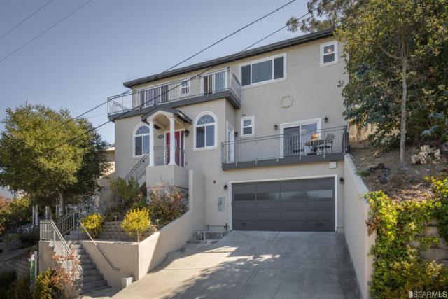 1088 Humboldt Road, Brisbane, CA 94005 (MLS #476512) :: Keller Williams San Francisco