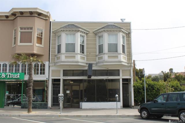 2509-2511 Irving Street, San Francisco, CA 94122 (MLS #476649) :: Keller Williams San Francisco